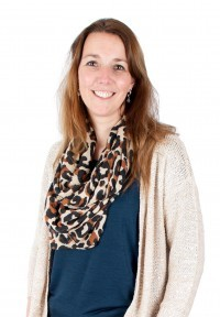 Martine Molenaar
